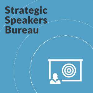GreatWork Speakers Bureau - Small