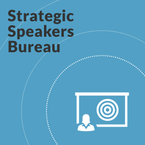 GreatWork Speakers Bureau - Small